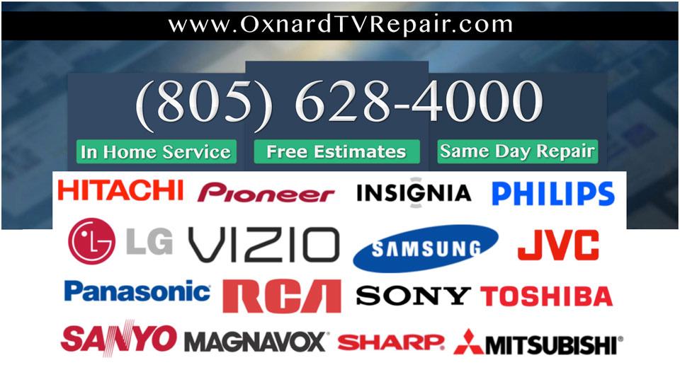 oxnard tv repair same day service (805) 628-4000 - Mobile Tv Repair